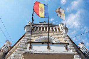 Consiliul Municipal Chişinău - der Stadtrat der Stadt Chişinău.